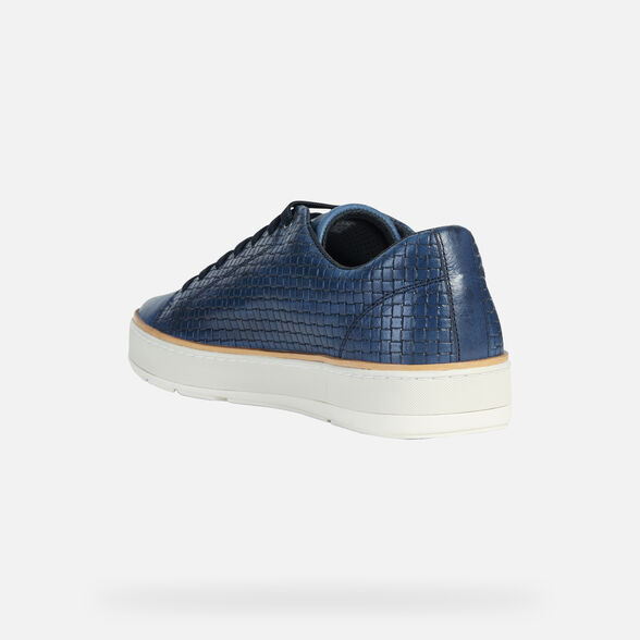 LOW TOP MAN ARIAM - 4