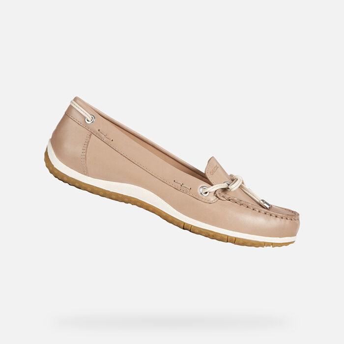 Para Geox De Zapatos Mocasines Cordones Mujer Y Ypqny1f 11FqXH