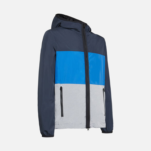 HOMME VESTES GEOX GRECALE HOMME - 3