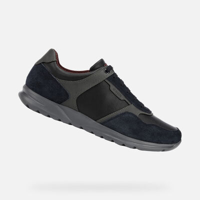 SNEAKERS HOMME GEOX DAMIAN HOMME
