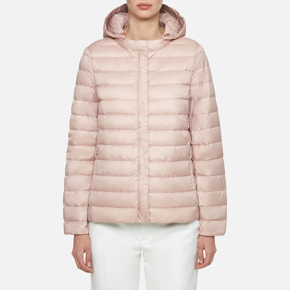 DOWN JACKETS WOMAN JAYSEN WOMAN - 2