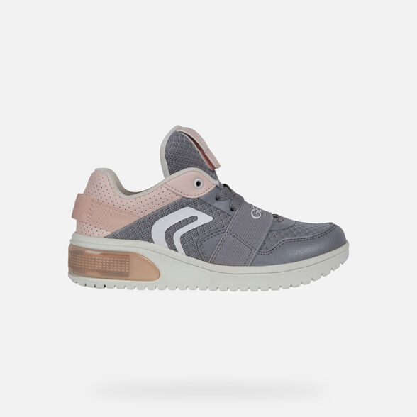 CHAUSSURES DEL FILLE JR XLED GIRL - 2