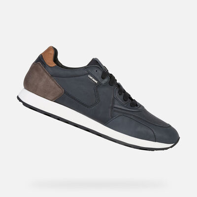 LOW TOP HERREN GEOX VINCIT HERR