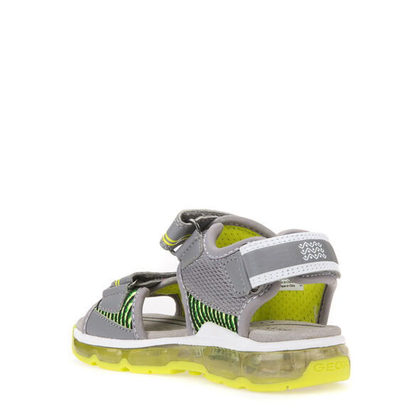 Categoria nascosta per master products Site Catalog JR ANDROID BOY SANDAL - 3