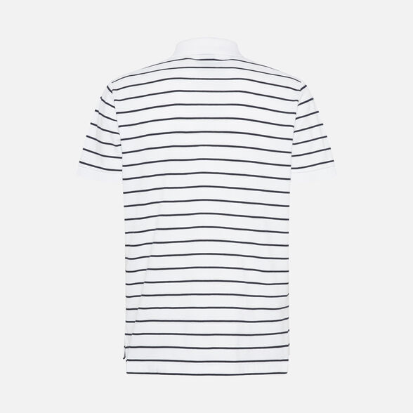 MAN T-SHIRTS GEOX SUSTAINABLE MAN - 5