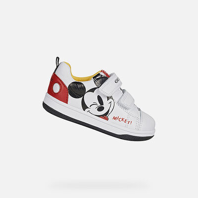 DISNEY BABY GEOX NEW FLICK BABY BOY