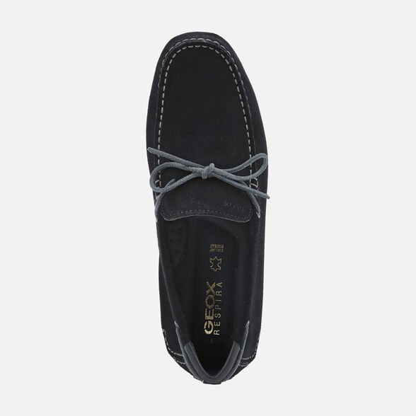 MAN LOAFERS GEOX MELBOURNE MAN - 6