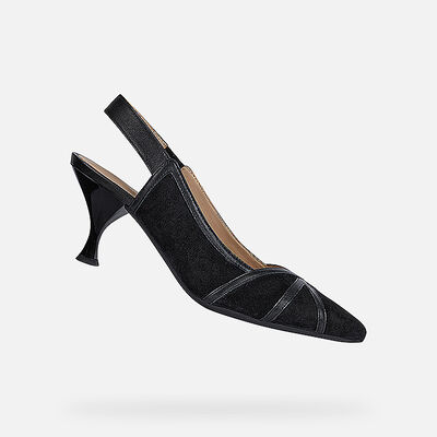 PUMPS WOMAN GEOX ELISANGEL WOMAN