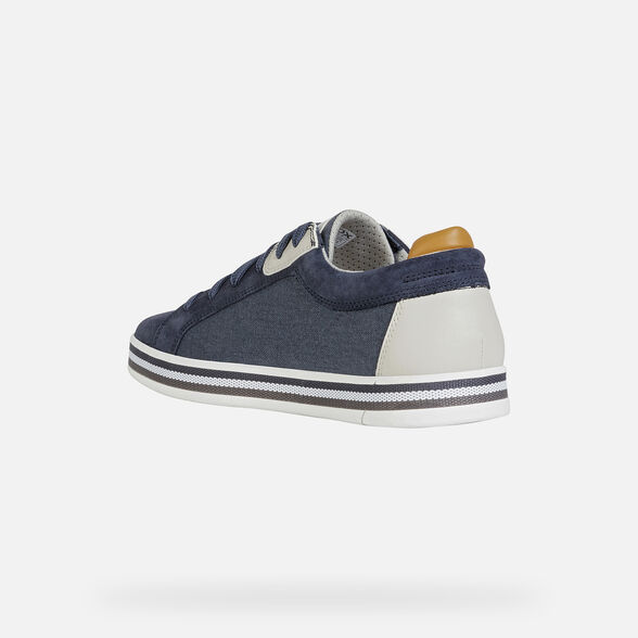 SNEAKERS HOMME GEOX EOLO HOMME - 4