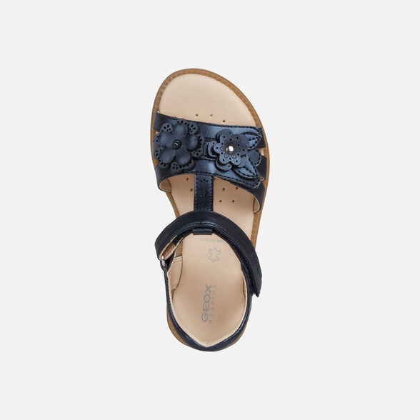 GIRL SANDALS GEOX KARLY GIRL - 6