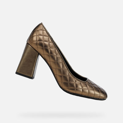 PUMPS WOMAN GEOX SEYLA WOMAN