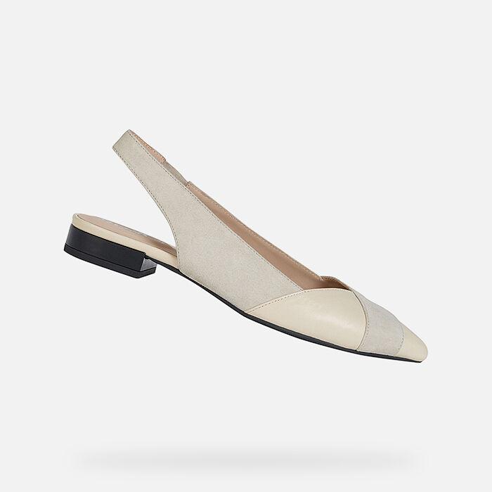 Scarpe Ballerine per Donna | Nuova Collezione | Geox