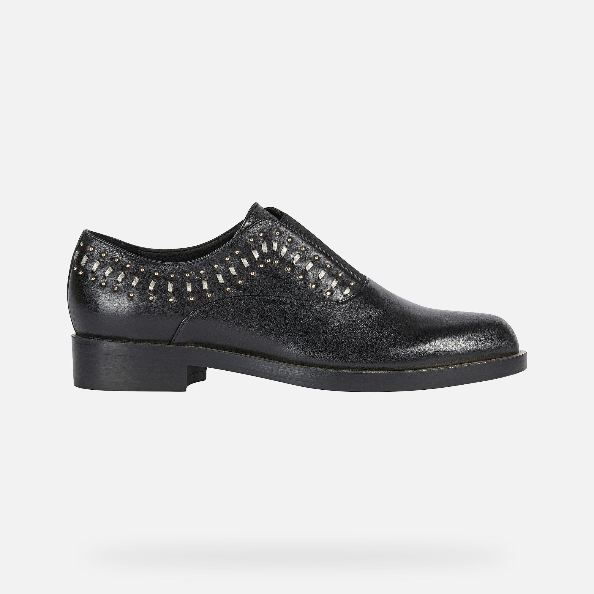 zapatos geox mujer largos