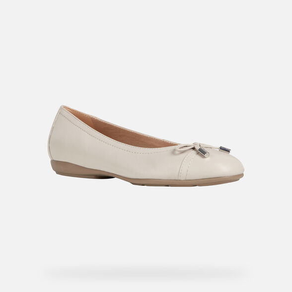 WOMAN BALLERINAS GEOX ANNYTAH WOMAN - 3