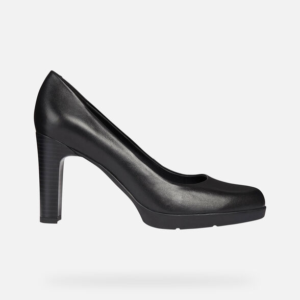 PUMPS WOMAN GEOX ANNYA WOMAN - 3