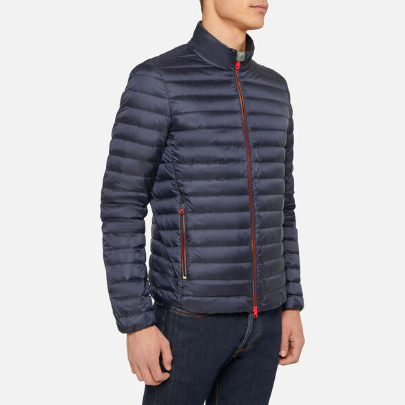 DOWN JACKETS MAN WARRENS MAN - 4