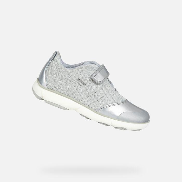 Bebé Geox Niña Transpirable Para Y Zapatos tvXnfqw