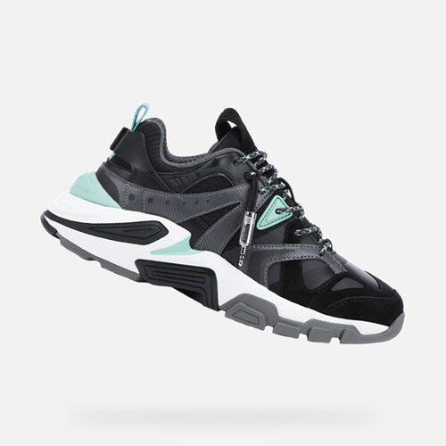 SNEAKERS T01 PHONICA