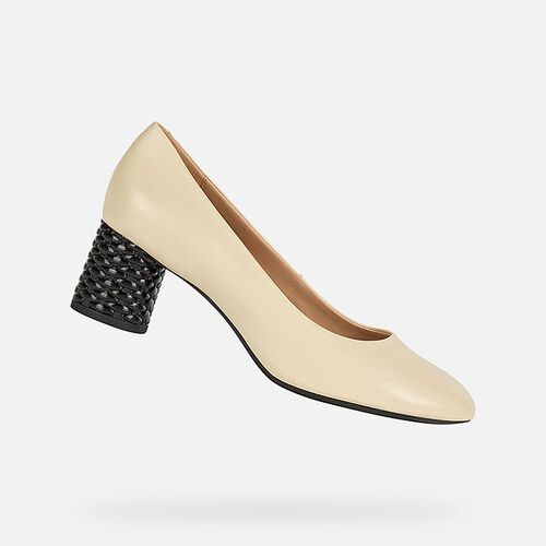 PUMPS ORTENSIA WOMAN
