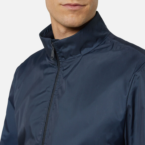 MAN JACKETS GEOX PISA MAN - 9