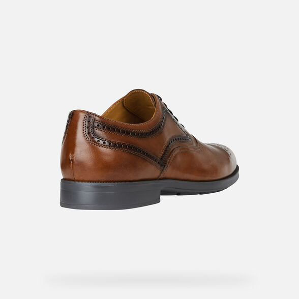 FORMAL SHOES MAN HILSTONE 2FIT - 5