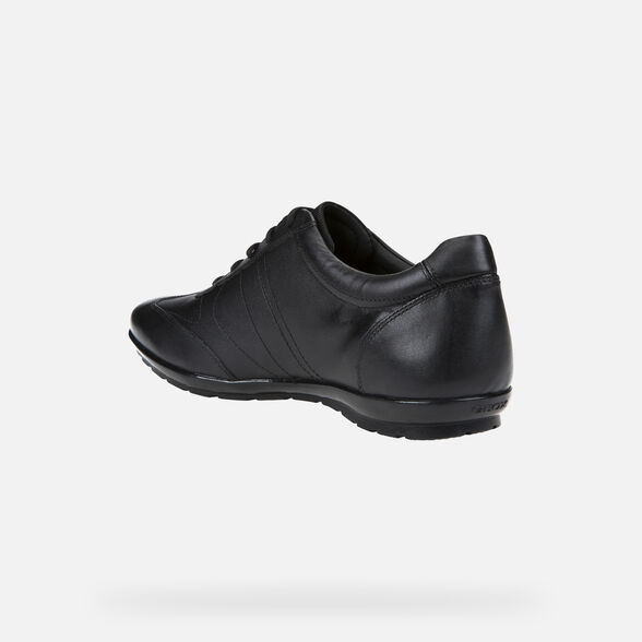 MAN CASUAL SHOES GEOX SYMBOL MAN - 4
