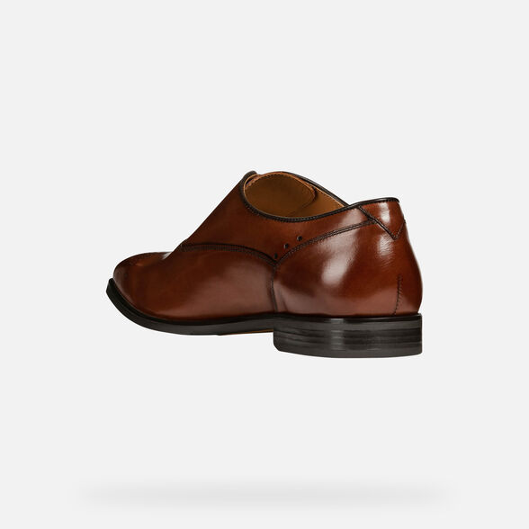 FORMAL SHOES MAN NEW LIFE - 4
