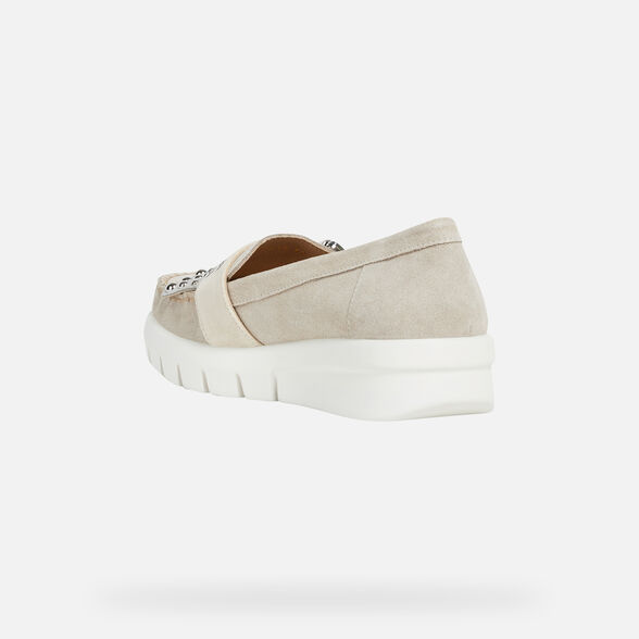 LOAFERS WOMAN WIMBLEY - 4