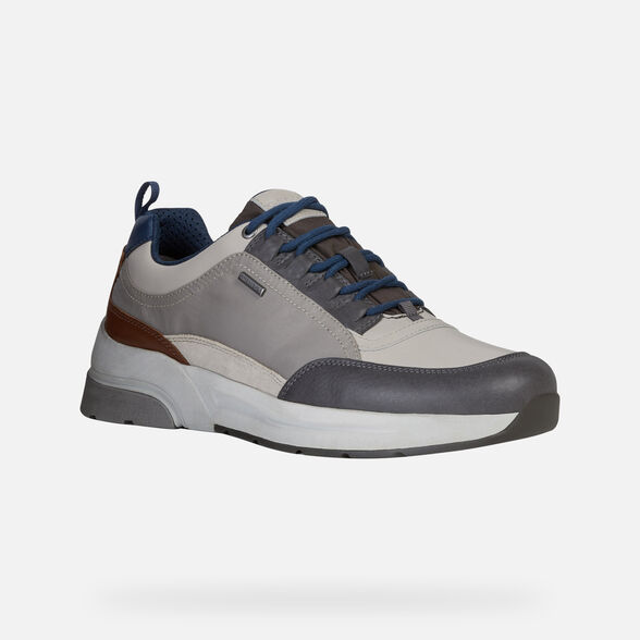 SNEAKERS HOMBRE GEOX ROCKSON ABX HOMBRE - 3