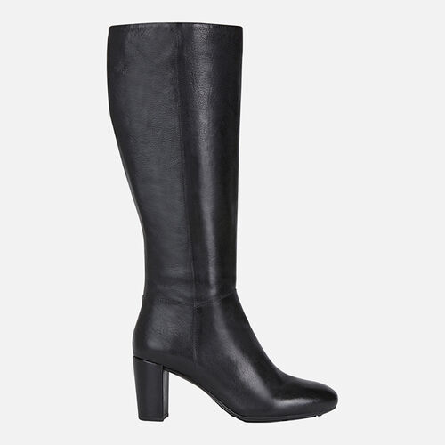 BOOTS WOMAN GEOX LOISIA WOMAN - null