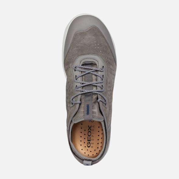 último vendedor caliente último descuento precio Geox NEBULA X Man: Rock Sneakers | Geox FW19/20