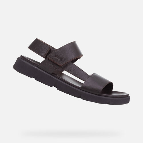 SANDALS XAND 2S MAN
