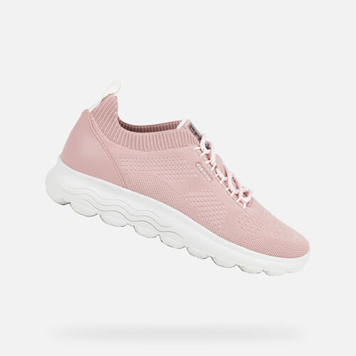 SNEAKERS SPHERICA DONNA