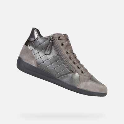 HIGH TOP DAMEN GEOX MYRIA DAME