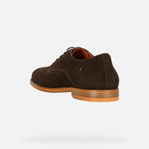 CASUAL SHOES MAN BAYLE - 4