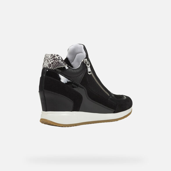 SNEAKERS WOMAN GEOX NYDAME WOMAN - 6