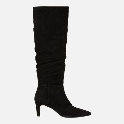 BOOTS WOMAN GEOX BIBBIANA WOMAN
