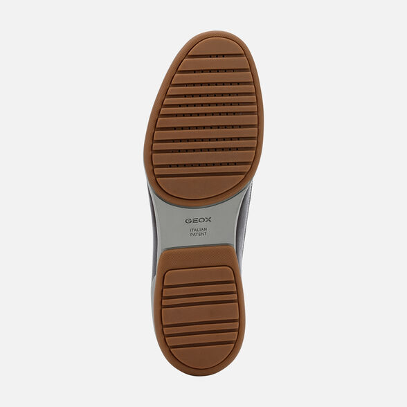 CASUAL SHOES MAN GEOX TIMOTHY MAN - 7