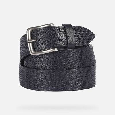 BELTS MAN GEOX BELT MAN