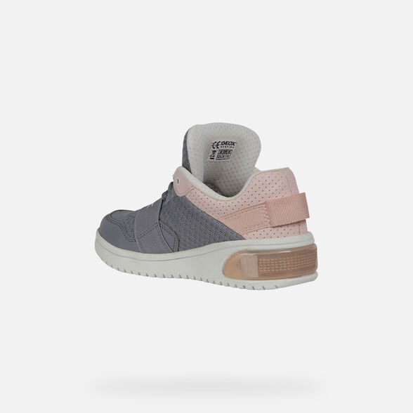 CHAUSSURES DEL FILLE JR XLED GIRL - 4