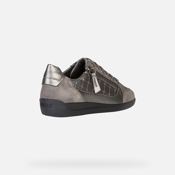 SNEAKERS DONNA GEOX MYRIA DONNA - 5
