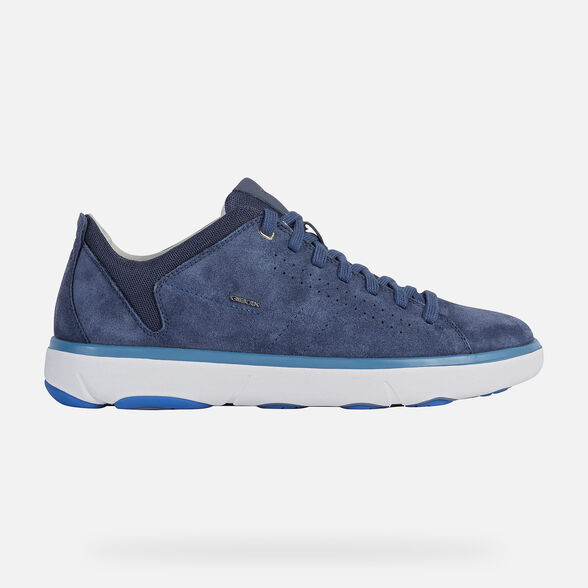 MAN SNEAKERS GEOX NEBULA Y MAN - 2