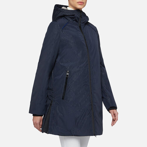 ANORAKS XLED WOMAN