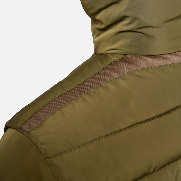 DOWN JACKETS MAN GEOX HILSTONE MAN - 7