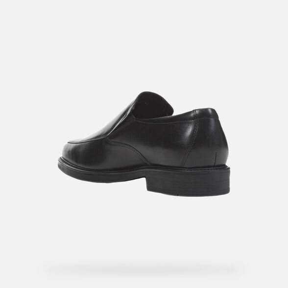 MAN FORMAL SHOES GEOX BRANDOLF MAN - 4