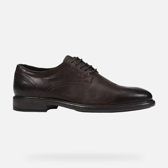 MAN CASUAL SHOES GEOX TERENCE MAN - 2