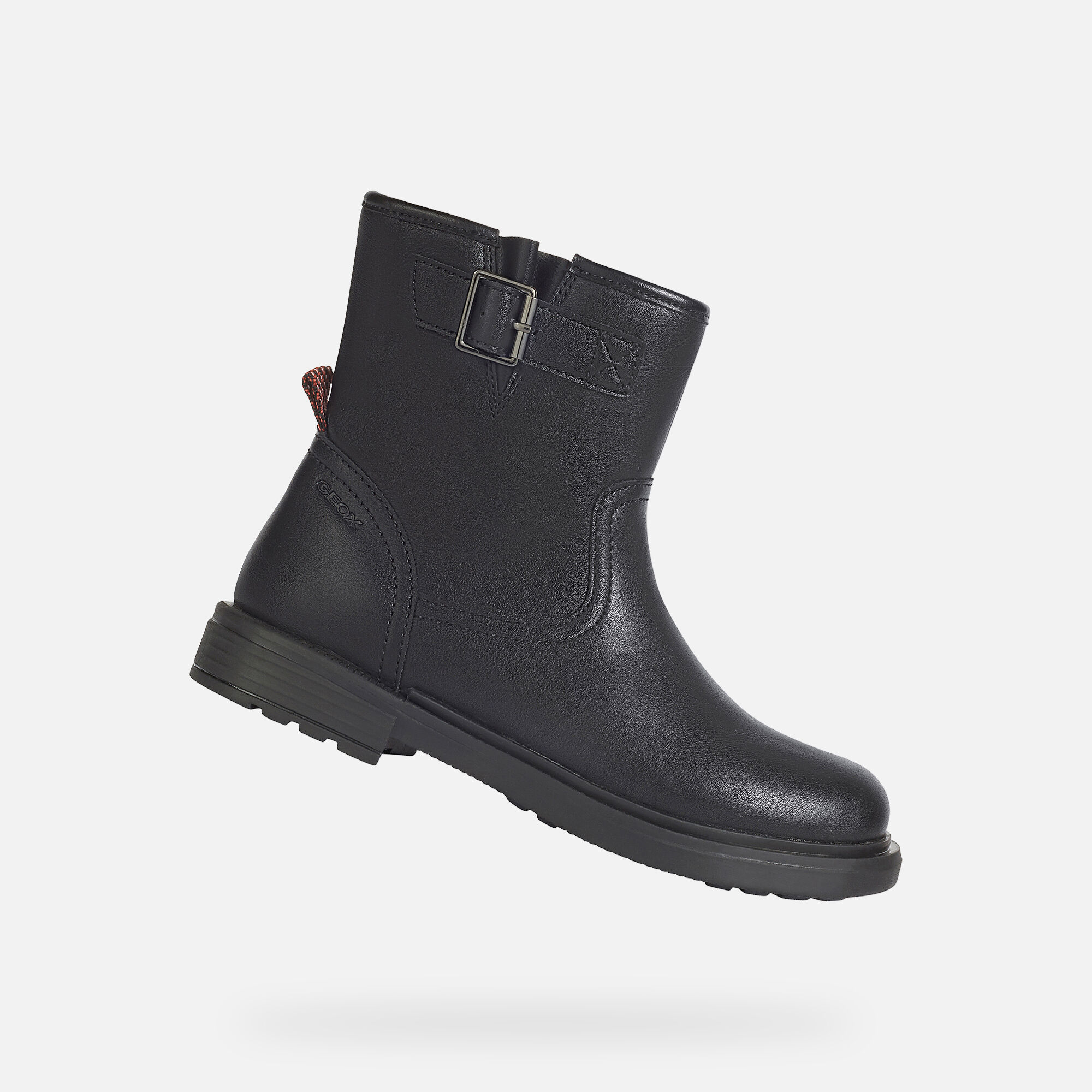 Boots, Comfortable and Breathable Geox