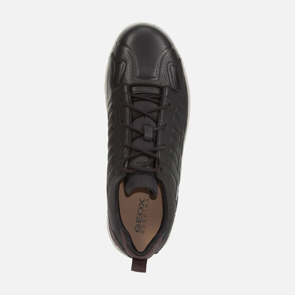 Categoria nascosta per master products Site Catalog GEOX KEELBACK ABX HOMME - 6