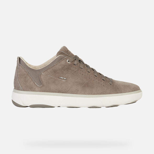 SNEAKERS HOMBRE GEOX NEBULA Y HOMBRE - 2
