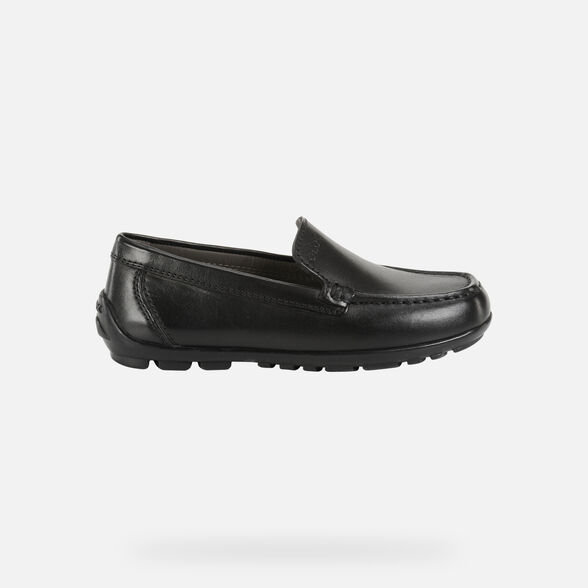 LOAFERS BOY JR NEW FAST - 2